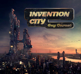 Invention City - Buy Now!